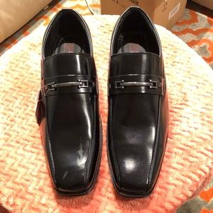 Dexter Comfort Men's Dress Shoes Black Size 15